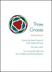 Three Graces Soul Card