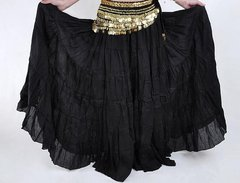 15 Yard Cotton Gypsy Skirt