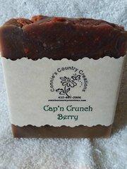 Cap'n Crunch Berry