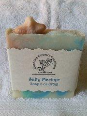 Salty Mariner Soap