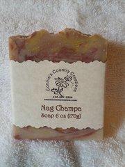 Nag Champa Soap