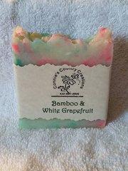 Bamboo & White Grapefruit