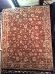 8x10 persian design