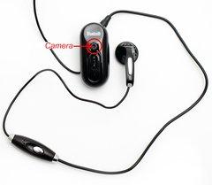 BluetoothClip: Bluetooth Clip Hidden Camera