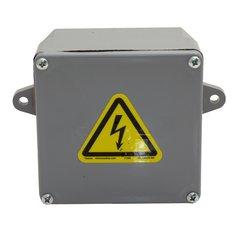 BB2ElectricalBox: Bush Baby Electrical Box