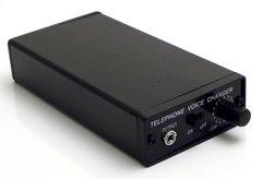 VC300: Portable Voice Changer
