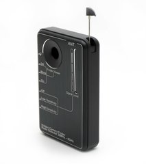CDLM10: Lawmate Wireless and Wired Camera and RF Detector