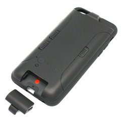 LawMate iPhone 7 Battery Case Hidden Camera - DVR273W