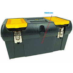 Battery Powered SecureGuard Tool Box Spy Camera (30 to 90 days battery)