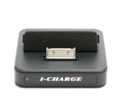 HCiCharge: Lawmate Covert iPhone iPod iPad Charger