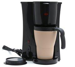 BB3CoffeePot: Bush Baby Coffee Pot with Hidden Camera