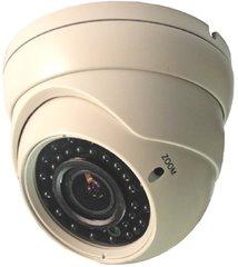 TVI,180° Ceiling Mount IR Dome Camera 2.0 Mega Pixel 1080P