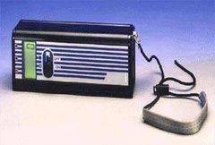 Contraband Detector