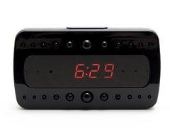 MCC1080NV: Full HD Miniclock Camera with Night Vision*