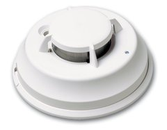 Battery Powered SecureGuard Commercial grade smoke detector Spy Camera (30 days)