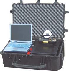Digital Portable X-ray Scanner
