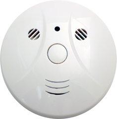 Bush Baby Smoke Detector