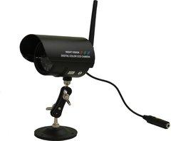 HS1450CCD: Wireless Audio/Video Camera