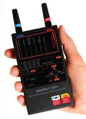 Multi-Channel Detector for Wireless Protocols