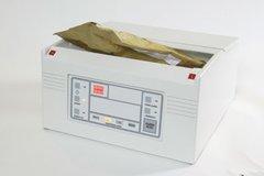 Letter Bomb Detector & Mail Scanner