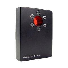 CDLD: Laser Camera Detector