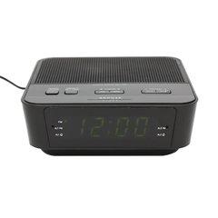 C5520 Zone Shield EZ Clock Radio