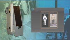 Portable Millimeter Wave Scanner