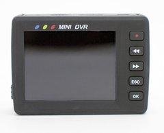 DV1650M: Angel Eye DVR with Button Camera*