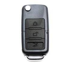 KCMulti: Keychain Hidden Camera* - Free 2GB microSD!