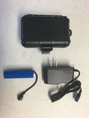 1 Cell GPS Battery and Case