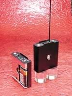 Wireless Listening by Remote Control UHF