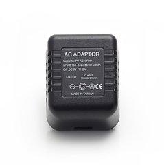 HCPowerHD: High Definition Lawmate Covert Power Plug Camera