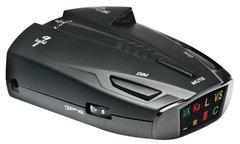 SecureGuard HD 720p Car Laser Radar Detector Spy Camera