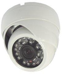 TVI,360° Ceiling Mount IR Dome Camera 2.0 Mega Pixels 1080P