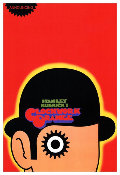 a clockwork orange by stanley kubrick essay The rape scene and other violence in stanley kubrick's a clockwork orange (draft: sept 2015) this brief essay is part of a planned series on teaching as a patriotic activity in which i suggest college classroom exercises that i believe work well for liberal — by god — education: encouraging critical thinking and other skills, and.