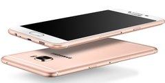 Samsung Galaxy C7 Dual Sim