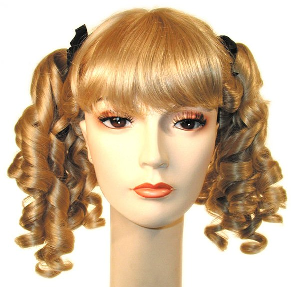 Lil Women Wig (Item#:l-lwomen2)