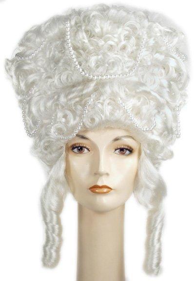 Marie Antoinette IV Wig (Item#:l-marant4)