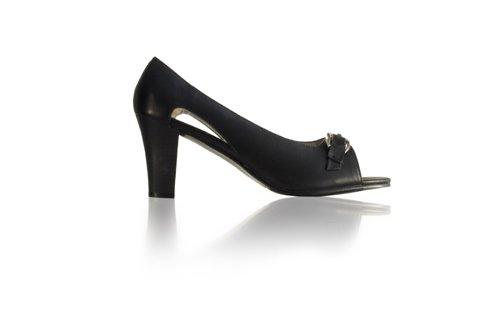 Full Time Dress Heels (Item#:ldf-sophie)