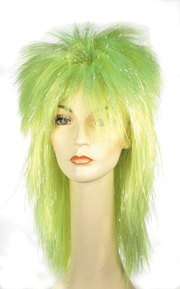 Punk Wig (Item#:l-b746)