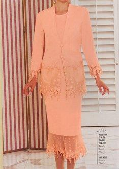 Sleek Suit (Item#:fpi-3022)