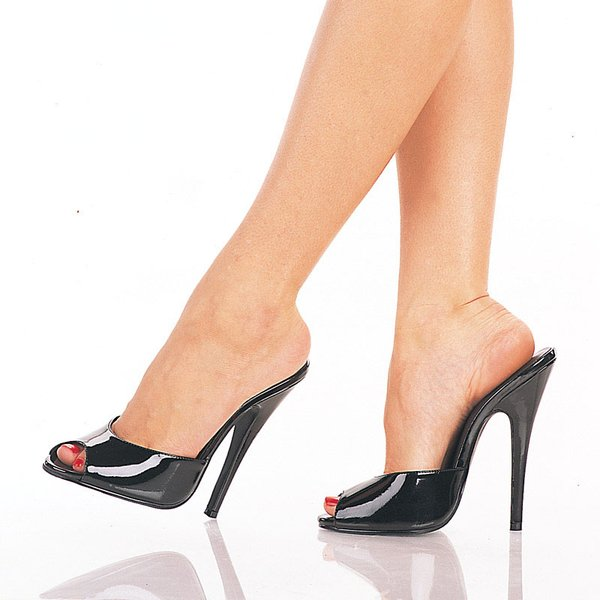 Peep Toe (Item#:p-dominatrix-1p01)