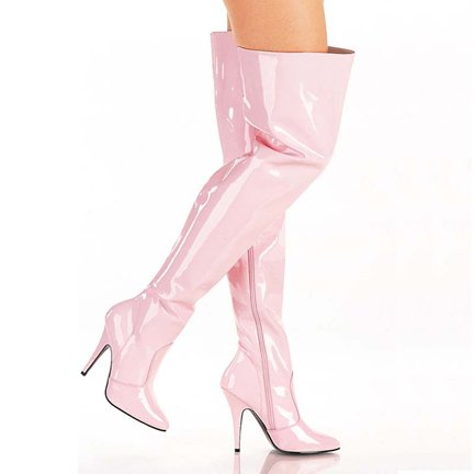 Classic Thigh Hi Boot (Item#:p-seduction-3p010)