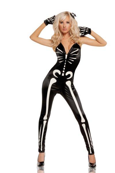 Sexy Skeleton (Item#:95-em-94)