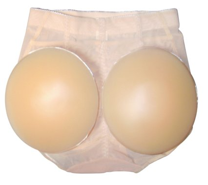 Silicone Butt Enhancement (Item#:sb-7010)