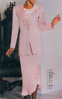 Classic Suit (Item#:fpi-3017)