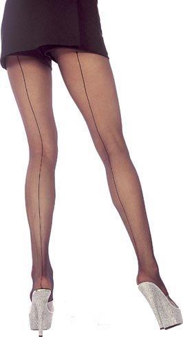 Sheer Pantyhose (Item#:sk-8s20)