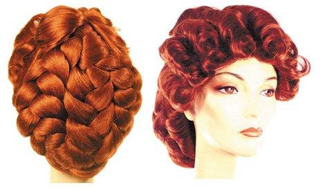 Braided Hair Wig (Item#:l-1870)