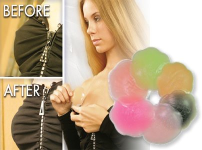 Silicone Nipple Cover (Item#:sb-2003b)