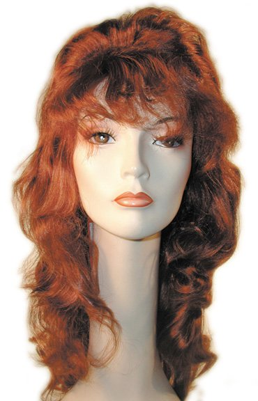 Wynonna Wig (Item#:l-wynonna)